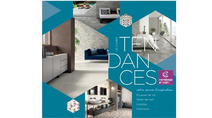 Notre nouveau Cahier Tendances est sorti !!!