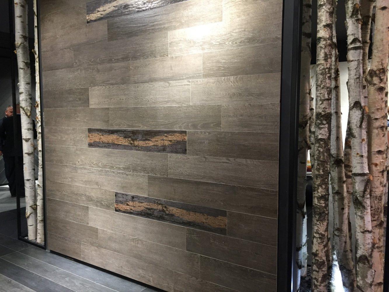Carrelage Mural Sur Bois carrelage effet bois, inspiration parquet - carrelage et bain